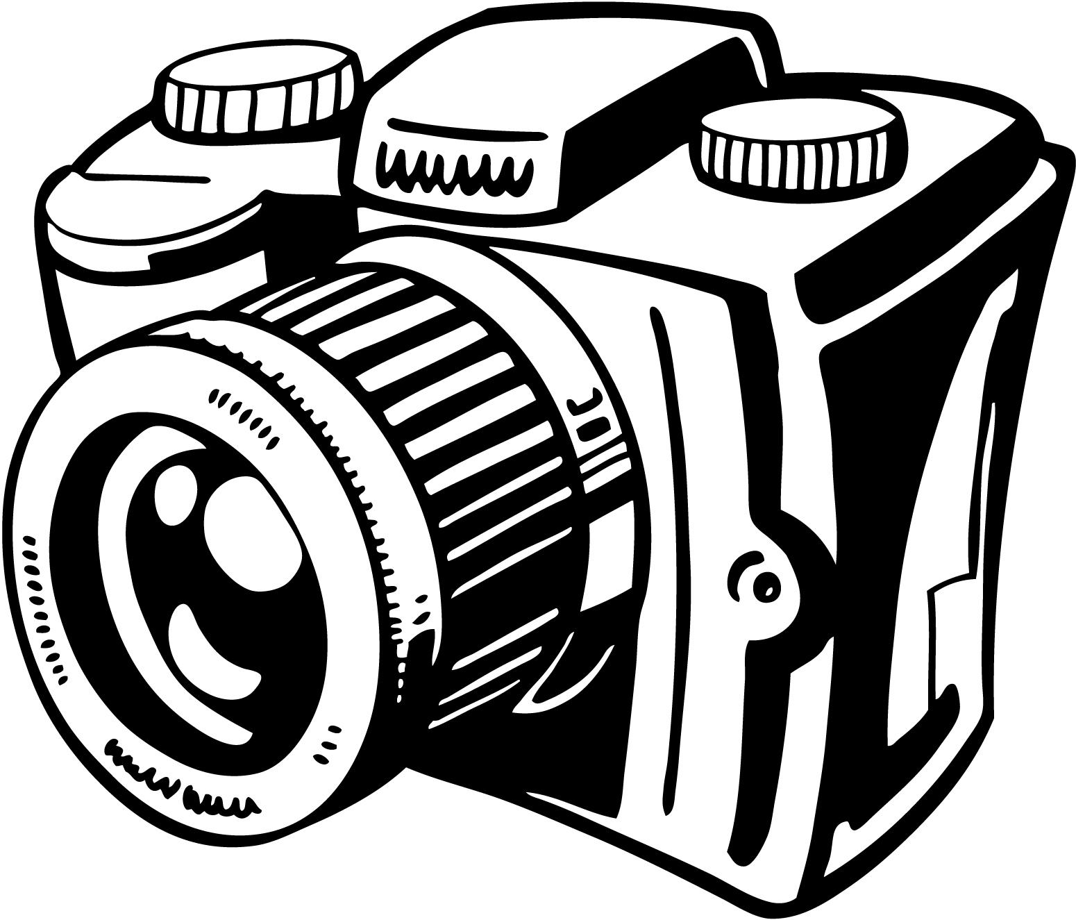 Camera clipart Art Camera  Cameras Cliparts
