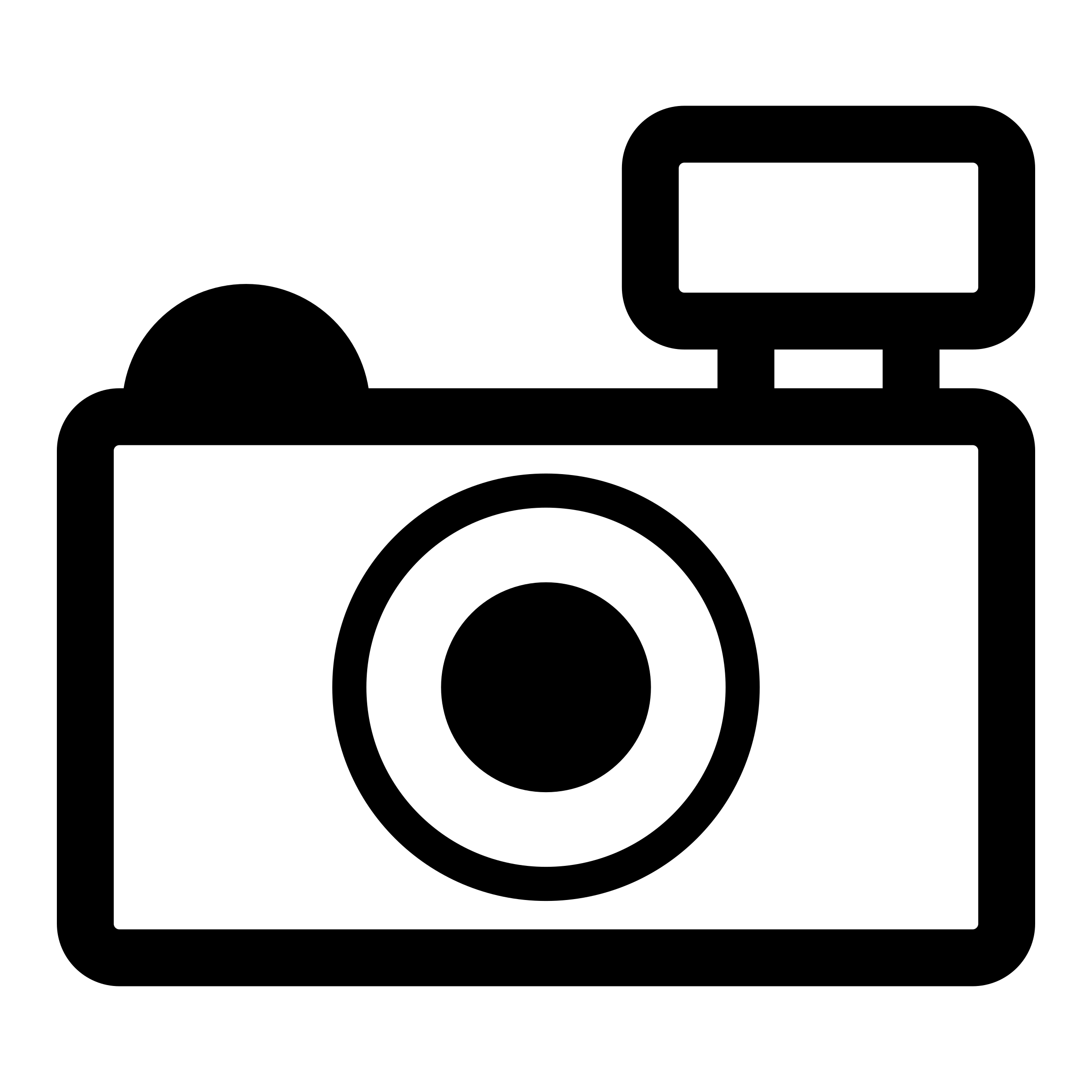 Photography clipart simple camera Camera art free cartoon clip