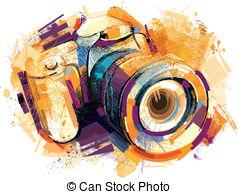 Dslr clipart camera lense  The and  Camera
