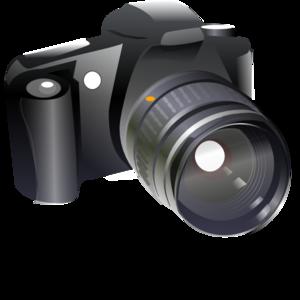 Photography clipart slr camera Camera art Camera online clip