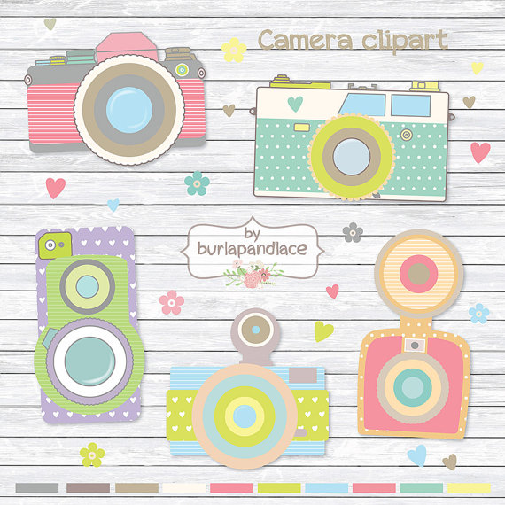 Camera clipart chalkboard Clipart cameras clipart item? shabby