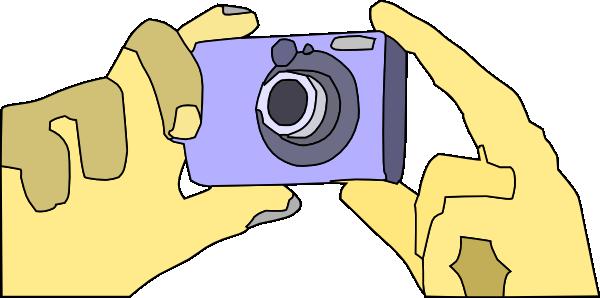 Camera clipart digital camera Art Digital com Download vector