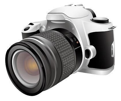 Photography clipart slr camera Art Dslr Zone Slr clip