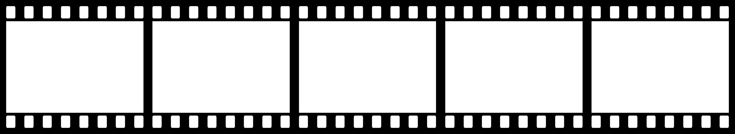 Photography clipart film reel — Roll Film Clipart Clipart