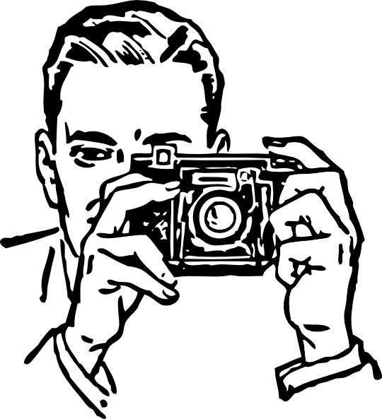 Camera clipart funny The be can Exploring words