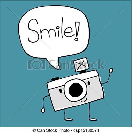 Camera clipart funny Of doodle camera Illustration camera