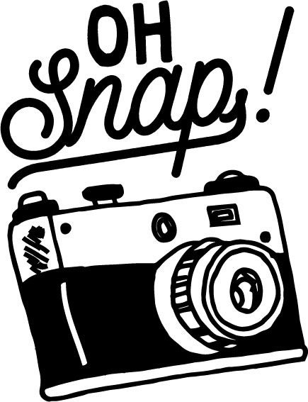 Camera clipart funny Photographers for Decal Camera Funny