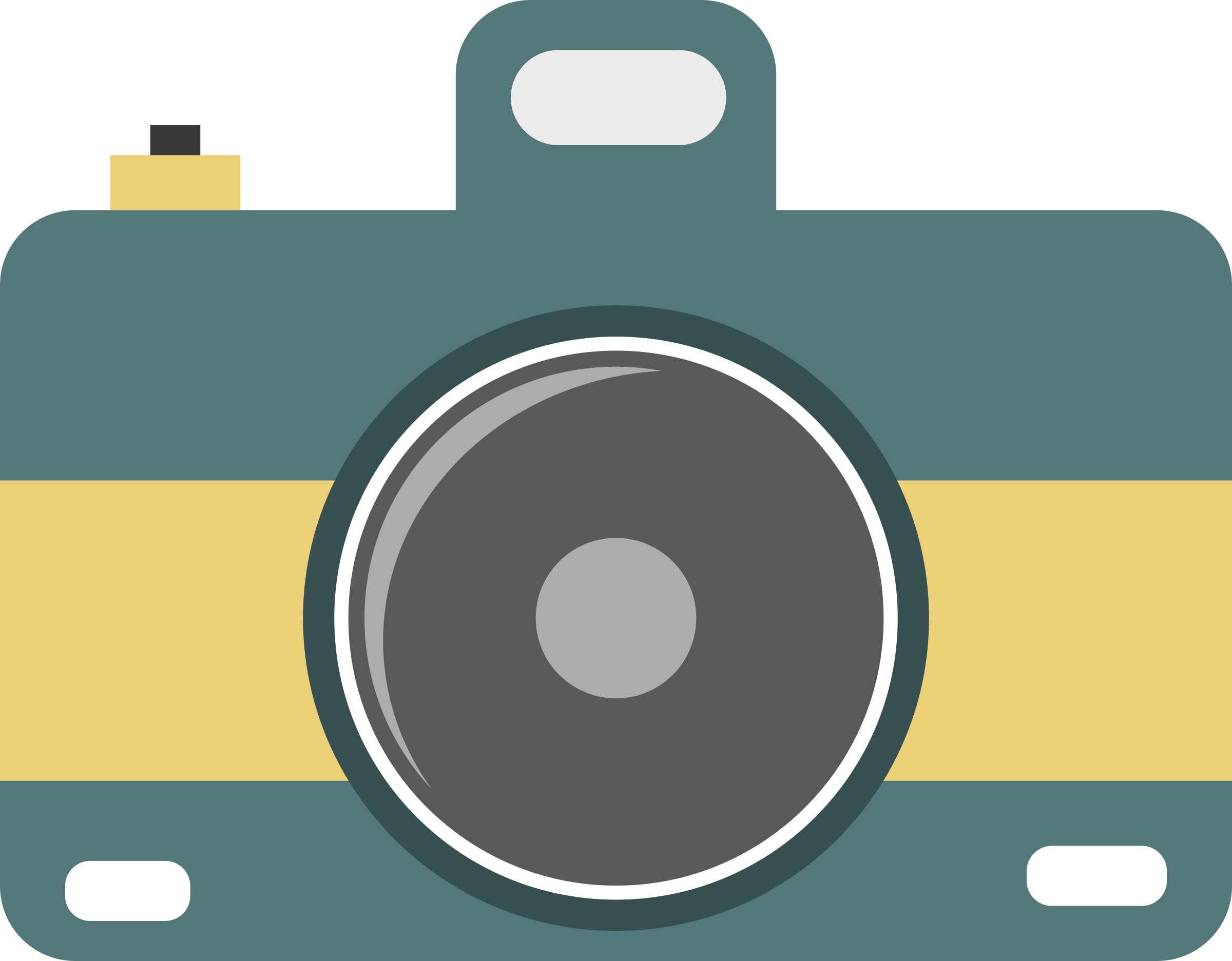 Photography clipart simple camera Camera Clipart camera Flat Flat