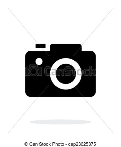Photography clipart simple camera Of camera simple Illustration SLR