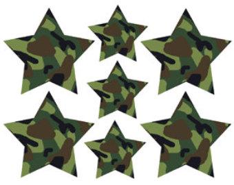 Camo clipart gray Camo Cliparts clipart star Cliparts
