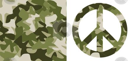 Camo clipart Peace  Clipart Camo Sign