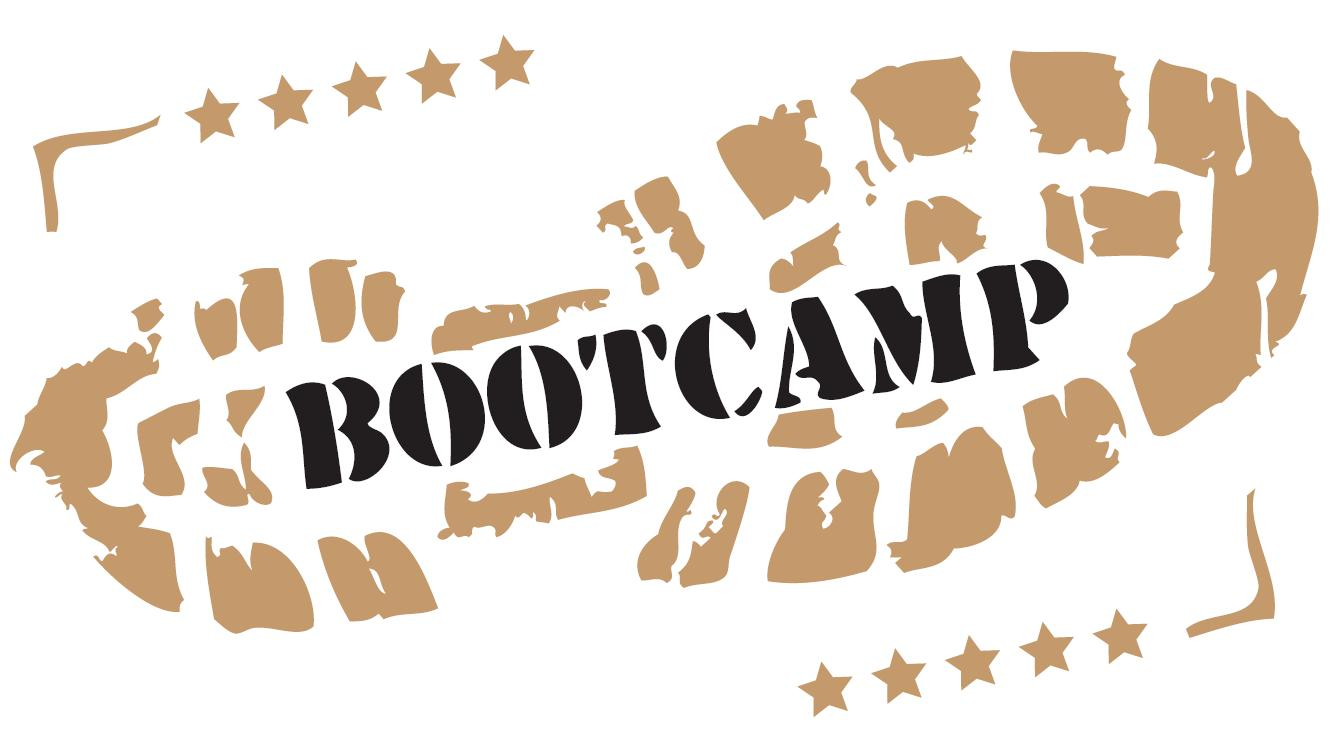Camo clipart boot camp Boot Exercise Camp art clipart