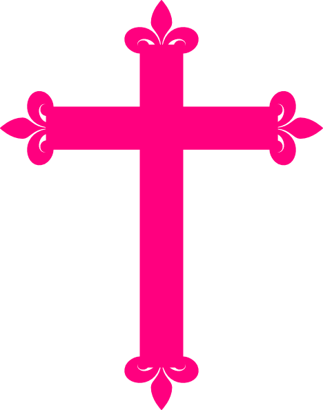 Christ clipart pink cross Cliparts Camo Cross Camouflage Clipart