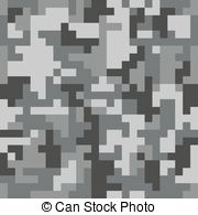 Camo clipart gray Of Urban camo pixels camo