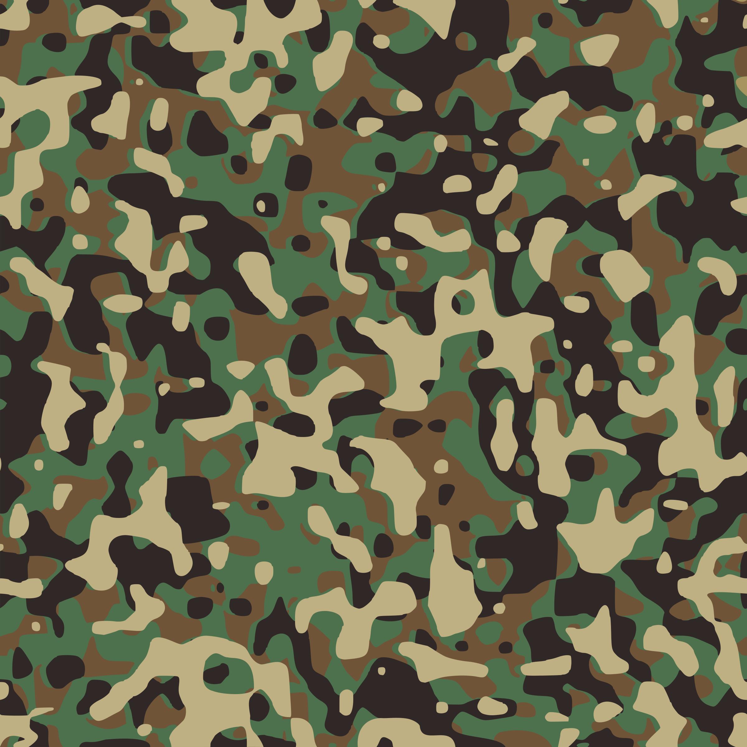 Camo clipart wallpaper Clipart Woodland art Military clip