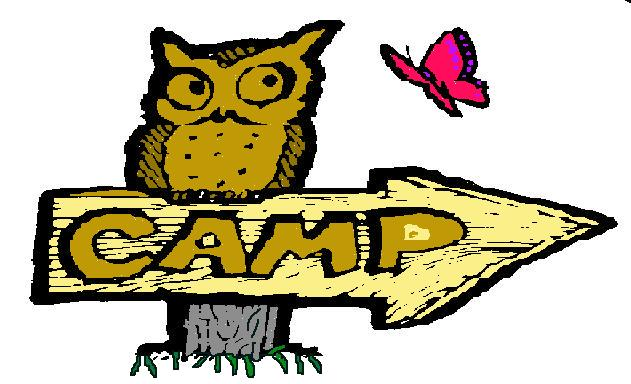 Camp clipart Cliparting Camping kids images com