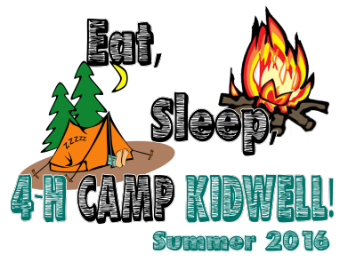 Camp clipart 4 h Camp Summer Kalamazoo KZOOKIDS Guide