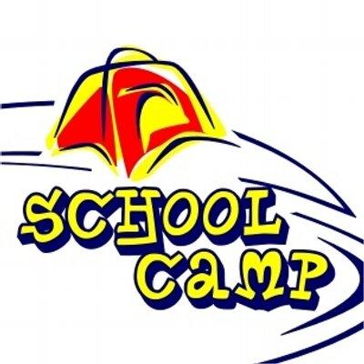 Adventure clipart school camp Ltd Ltd Twitter School School