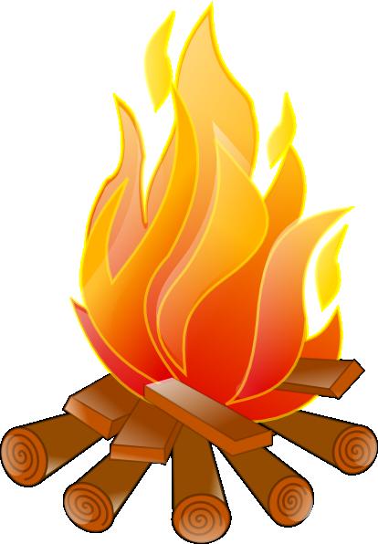 Camp Fire clipart Art No Campfire royalty online