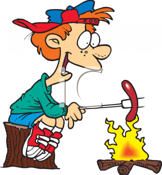 Bonfire clipart campfire cooking Free campfire%20clipart Clipart Campfire Clipart