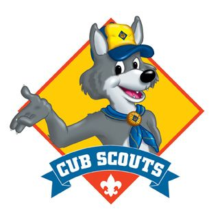 Campfire clipart cub scout 193 Scouting on Art Pinterest