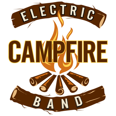 Campfire clipart sing along  'Round Electric 'Round Campfire