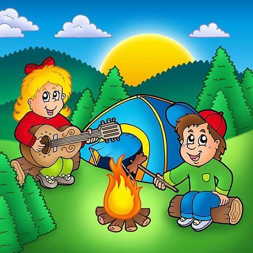 Campfire clipart sing along Along Children's Ibrarys Children's Sing