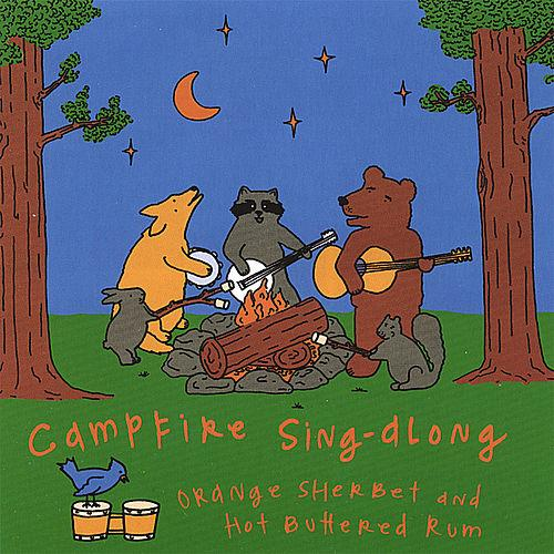 Campfire clipart sing along Napster Along Download by Download