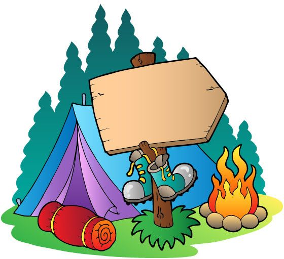 Outdoor clipart campground File of Contact Us on