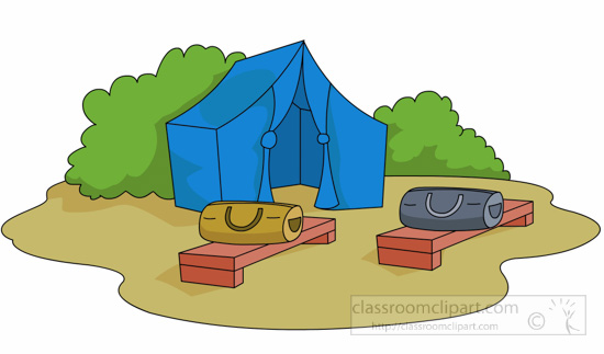 Camping clipart Size: Pictures Free Clip Art