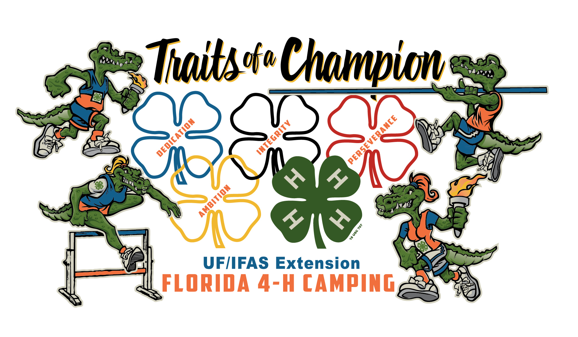 Camp clipart 4 h Events 4 Activities Solutions UF/IFAS