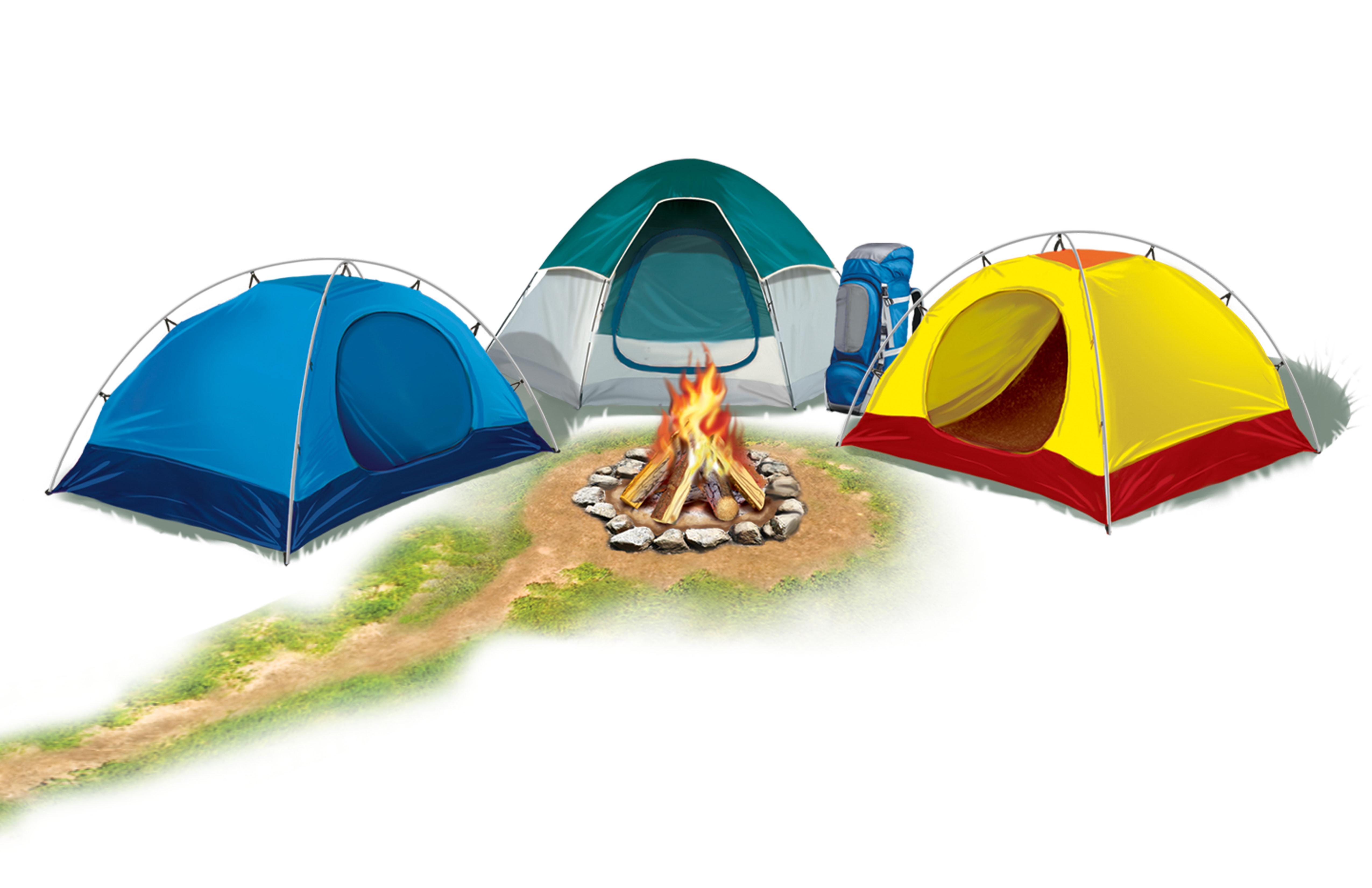Camp clipart Clip art top clipart dromfib