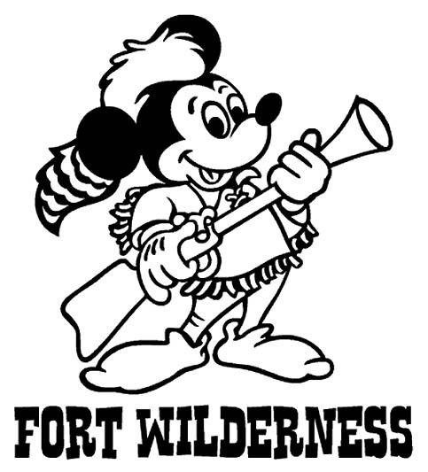 Camping clipart disney More best and on Camping