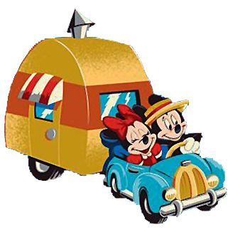 Camping clipart disney 162 Pictures Camper best images