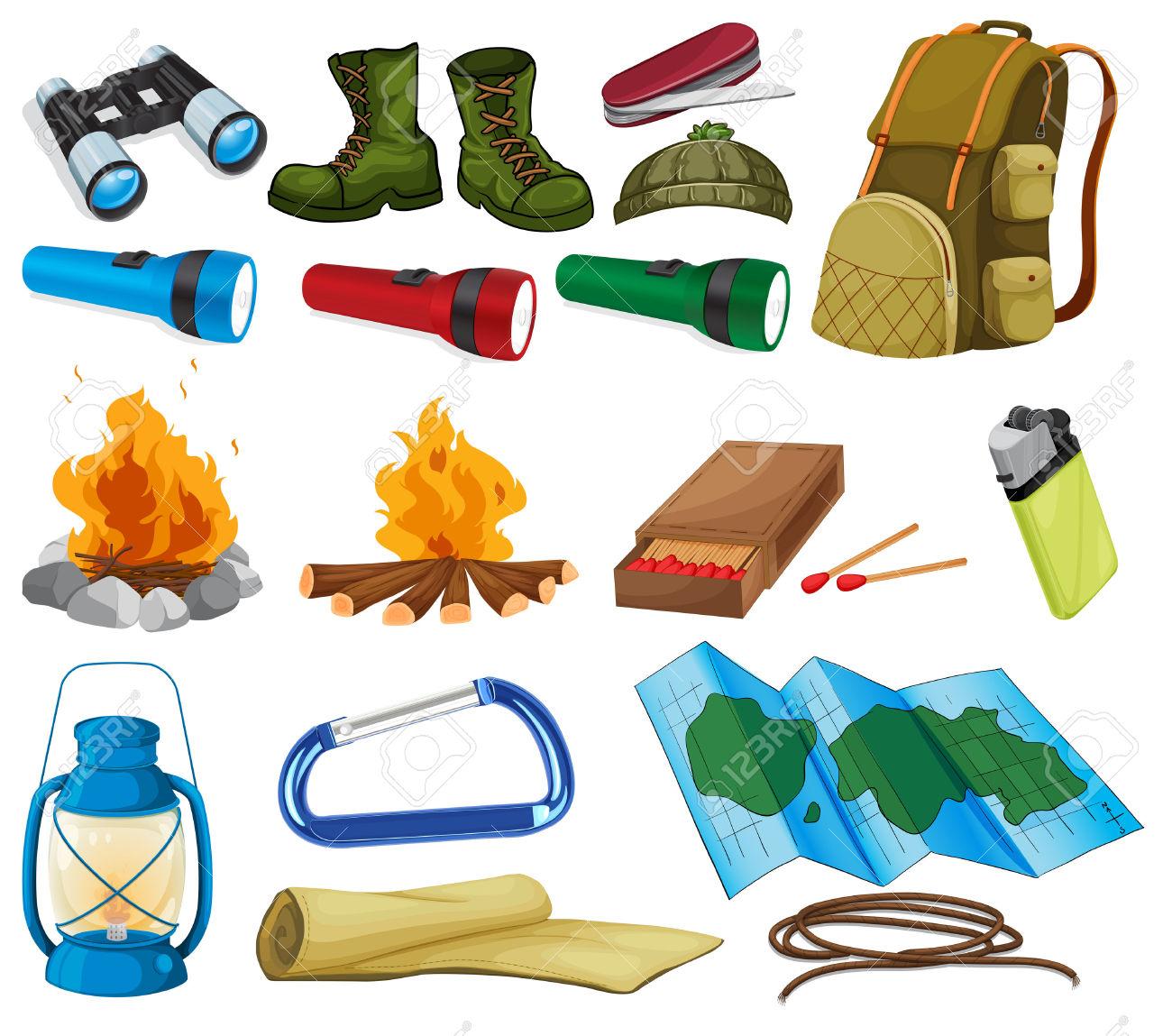 Camping clipart sightseeing Clipart Sightseeing Tiny Clipart #33
