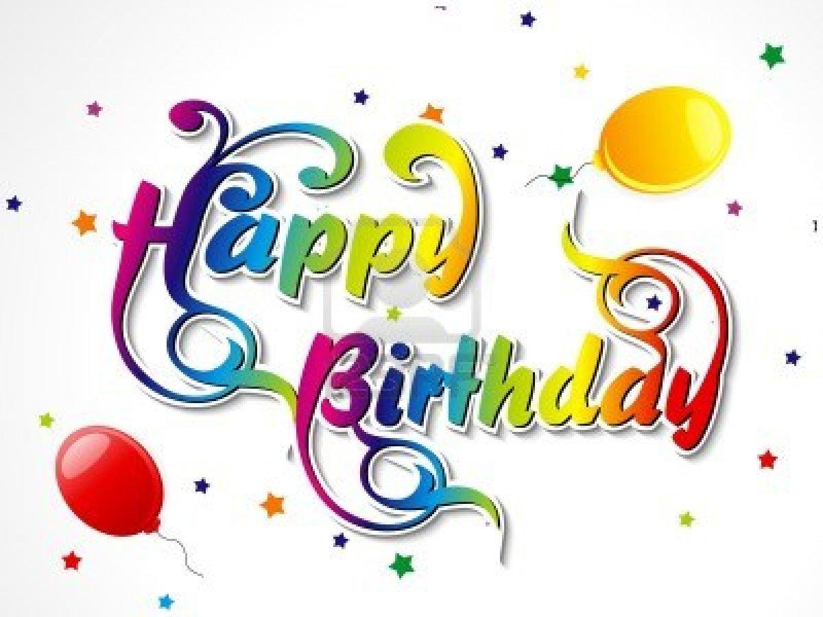 Classy clipart happy birthday Art Happy Art art download