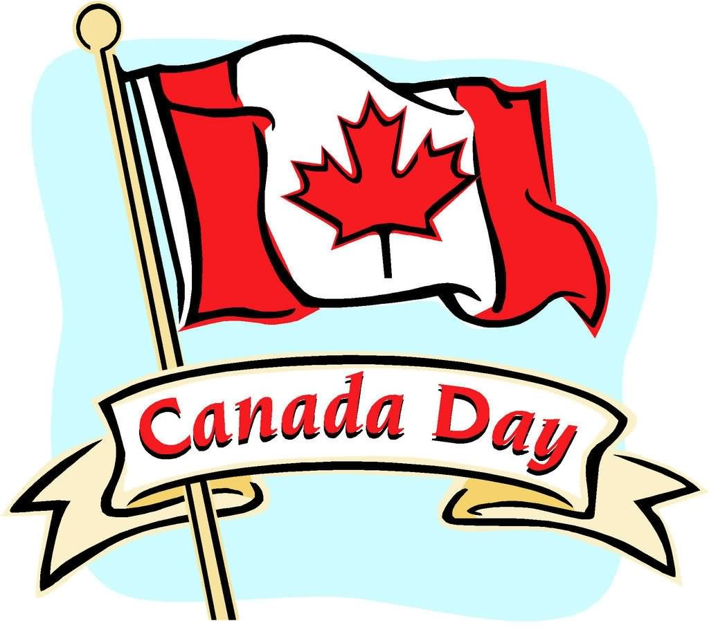 Canada clipart canada day Picture Greetings Canada Day Day