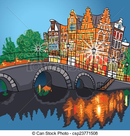 Canal clipart Clipart Download clipart drawings #16