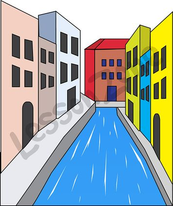 Canal clipart Clip Clipart – Clip Art