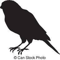 Canary clipart Royalty Clipart Canary 118 of