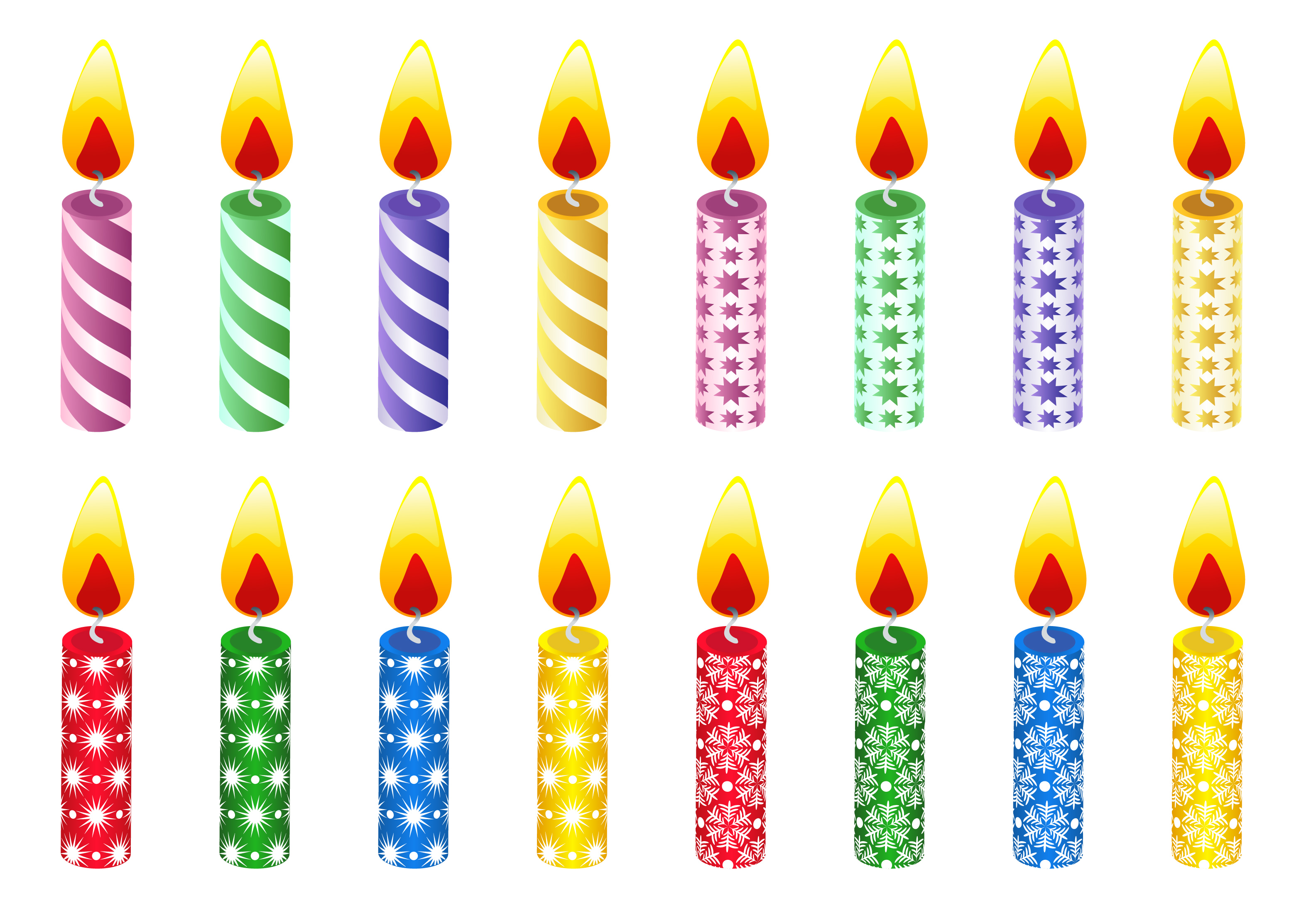 Candle clipart flashlight Clipart Candles Clipart schliferaward schliferaward