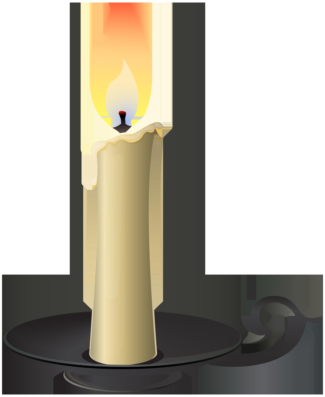 Candle clipart candlestick Clipart Art Best Clip Art
