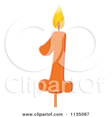 Candle clipart flashlight 1 birthday candle 1 clipart