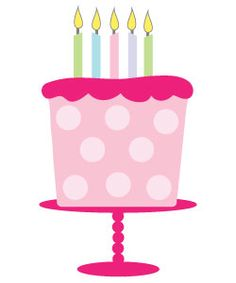 Candle clipart pastel color Free collections First Birthday clipart