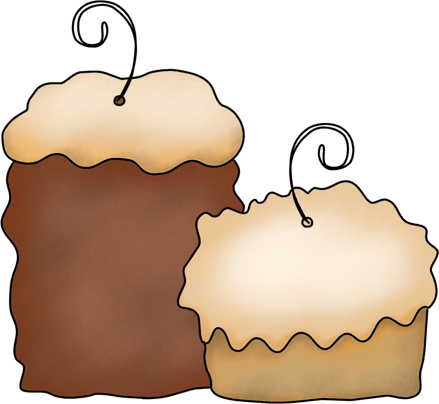 Candle clipart primitive CLIPART CANDLE PGC: NEW CANDLE