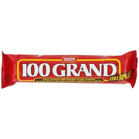 Candy Bar clipart 100 grand Grand Nestle  Bar Candy