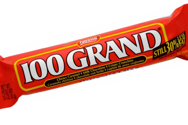Candy Bar clipart 100 grand View Image  Audio Electrical