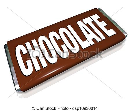 Candy Bar clipart different Bar Candy Illustrations Food