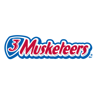 Candy Bar clipart 3 musketeer Snickers & Dove  Chocolate