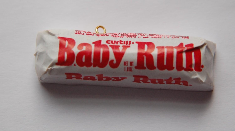 Candy Bar clipart baby ruth Candy Ruth Bar Charm Baby